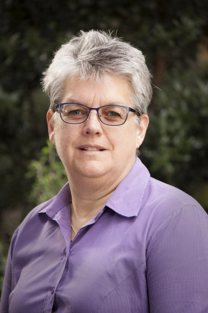 Professor Rhonda Rosengren