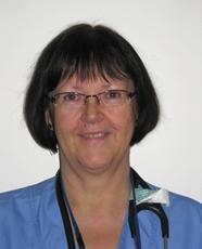 Dr Jill Rubython