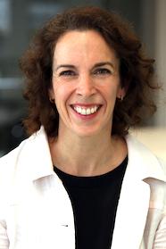 Dr Ailsa McGregor