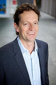 Associate Professor Bruce Russell