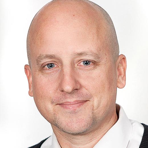 Professor Bruce Russell