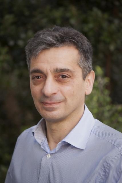 Associate Professor Ivan Sammut