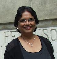 Dr Latika Samalia