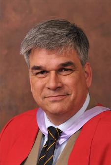 Professor Michael Schultz