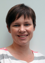 Dr Pippa Scott