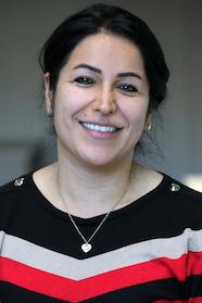 Sepideh Sharif