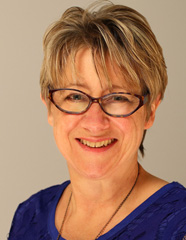 Professor Louise Signal