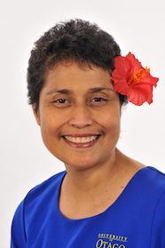 Faumuina Professor Fa'afetai Sopoaga