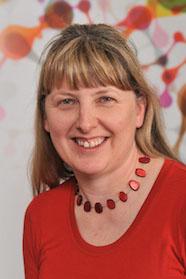 Dr Cherie-Ann Stayner