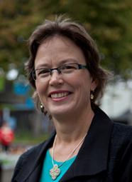 Professor Lisa Stamp