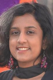 Dr Sandeepani Subasinghe