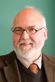 Professor Barry Taylor