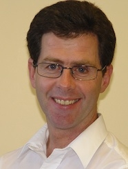 Associate Professor Geoffrey Tompkins