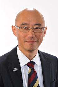 Professor Darryl Tong