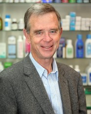 Professor Ian Tucker