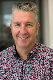 Associate Professor Joel Tyndall