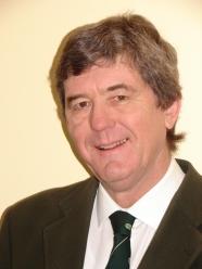 Dr Fred van Gelderen
