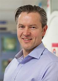 Associate Professor Tony Walls