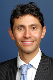 Dr Xaviour Walker