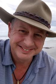 Dr Michael Watt