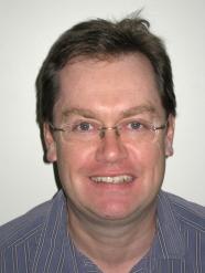 Dr Ben Wilson