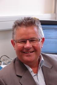 Associate Professor Gerard Wilkins