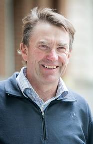 Associate Professor Hamish Wilson