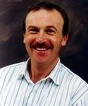 Dr Martyn Williamson