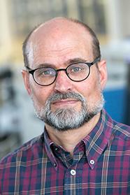 Associate Professor Sigurd Wilbanks