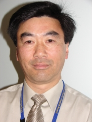 Dr Colin Wong