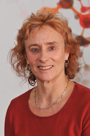 Dr Adele Woolley