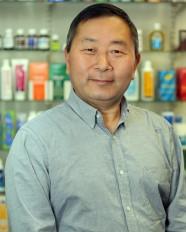 Dr Hu Zhang