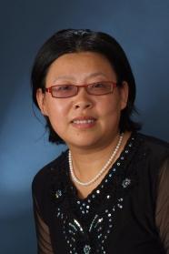 Dr Donghui Zou